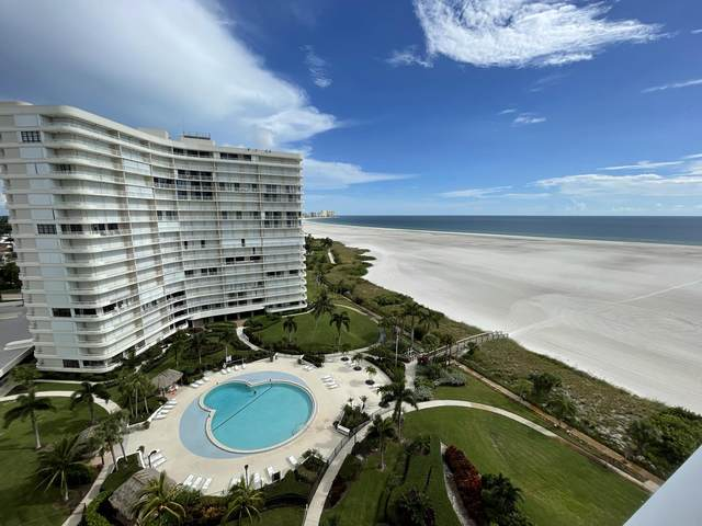 320 Seaview #1207, Marco Island, FL 34145 (MLS #2215867) :: Clausen Properties, Inc.