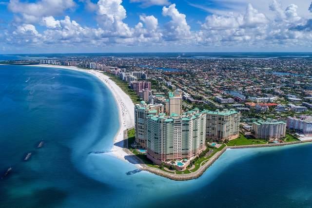 970 Cape Marco Drive #1602, Marco Island, FL 34145 (MLS #2215869) :: Clausen Properties, Inc.
