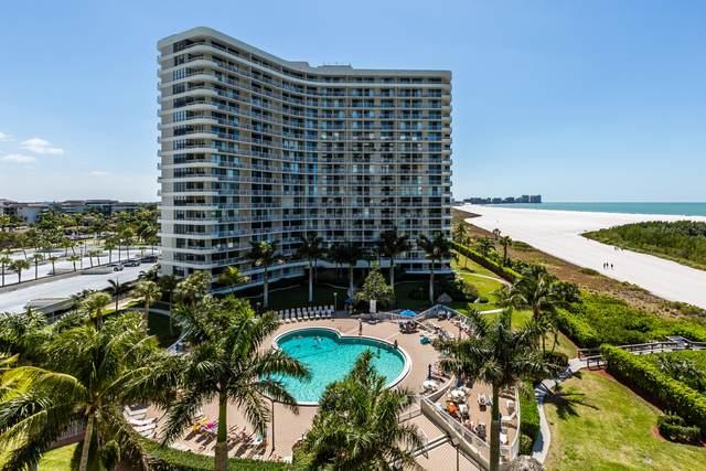 380 Seaview Court #1607, Marco Island, FL 34145 (MLS #2215872) :: Clausen Properties, Inc.