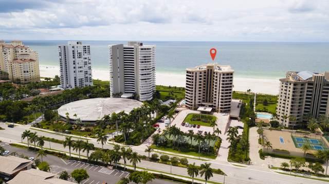 220 S Collier Boulevard #305, Marco Island, FL 34145 (MLS #2215874) :: Clausen Properties, Inc.