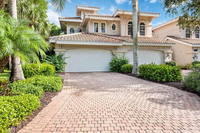 3189 Aviamar #201, Naples, FL 34114 (MLS #2215880) :: Clausen Properties, Inc.