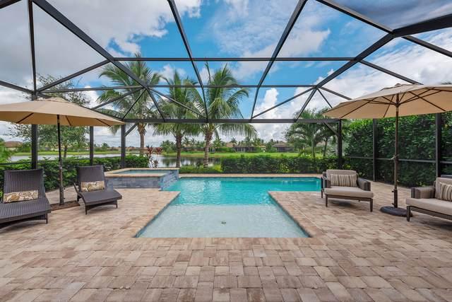 9527 Campanile Circle, Naples, FL 34114 (MLS #2215903) :: Clausen Properties, Inc.