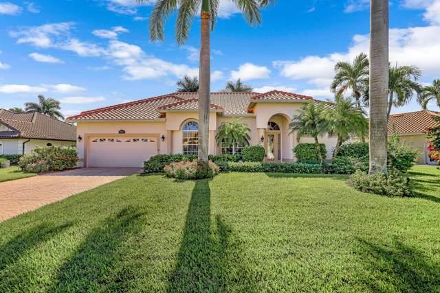 8873 Lely Island Circle, Naples, FL 34113 (MLS #2215930) :: Clausen Properties, Inc.
