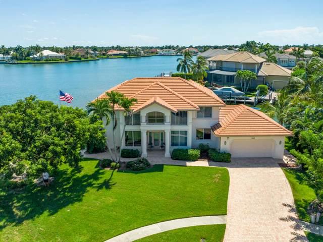 1240 Ludlam Court #10, Marco Island, FL 34145 (MLS #2215937) :: Clausen Properties, Inc.