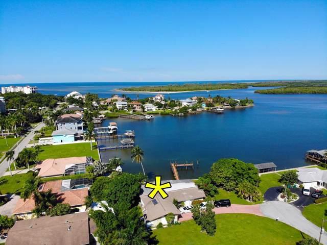 14 Hawk Street, Naples, FL 34113 (MLS #2215946) :: Clausen Properties, Inc.