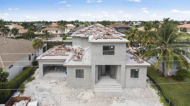 1040 San Marco Road, Marco Island, FL 34145 (MLS #2215953) :: Clausen Properties, Inc.