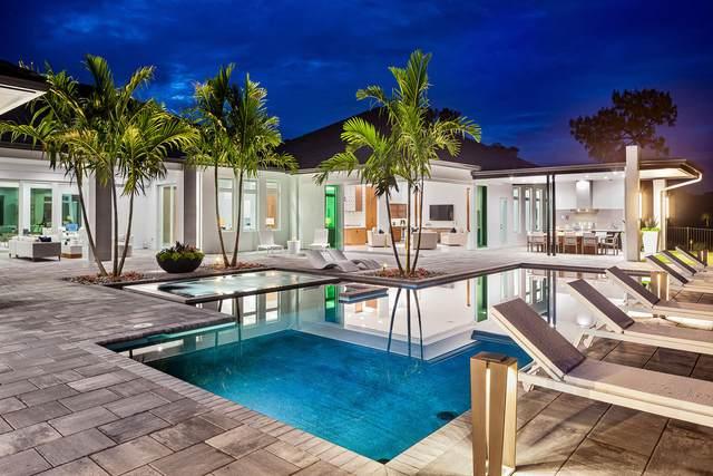 4445 Silver Fox Drive, Naples, FL 34119 (MLS #2215985) :: Clausen Properties, Inc.