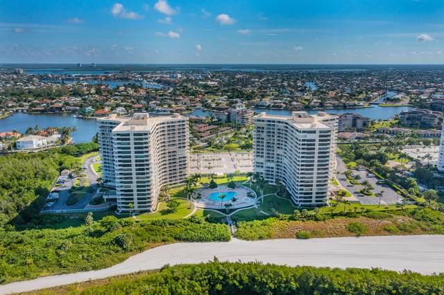 440 NW Seaview Court #307, Marco Island, FL 34145 (MLS #2215999) :: Clausen Properties, Inc.