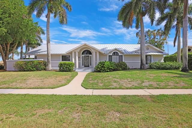 201 Windbrook Court, Marco Island, FL 34145 (MLS #2216000) :: Clausen Properties, Inc.