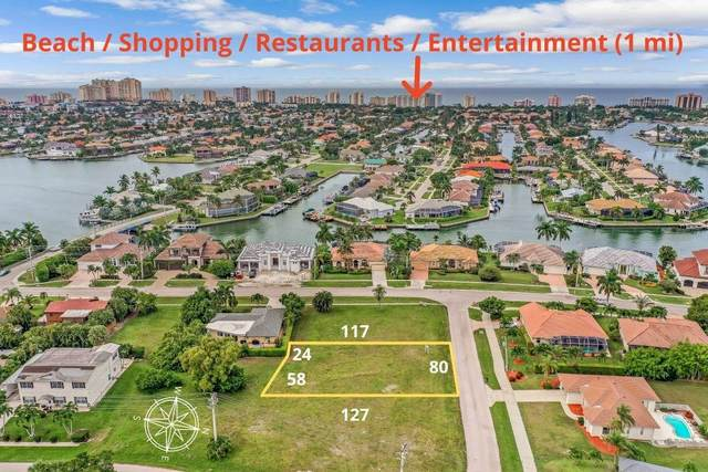 1309 Auburndale Avenue, Marco Island, FL 34145 (MLS #2216010) :: Clausen Properties, Inc.