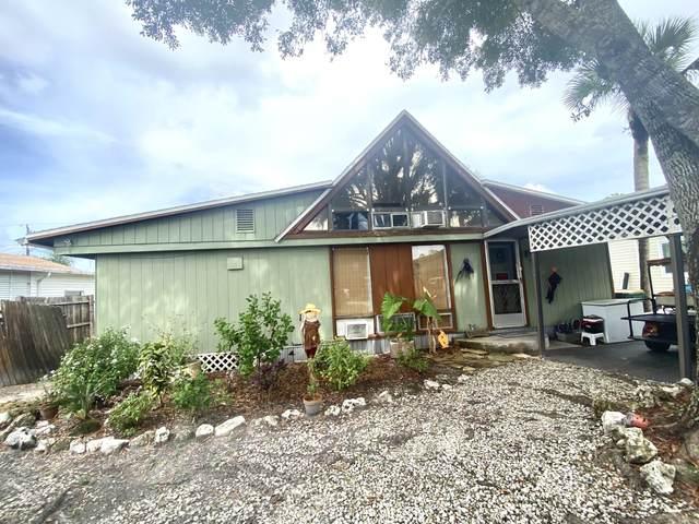 2 Derhenson Drive, Naples, FL 34114 (MLS #2216025) :: Clausen Properties, Inc.