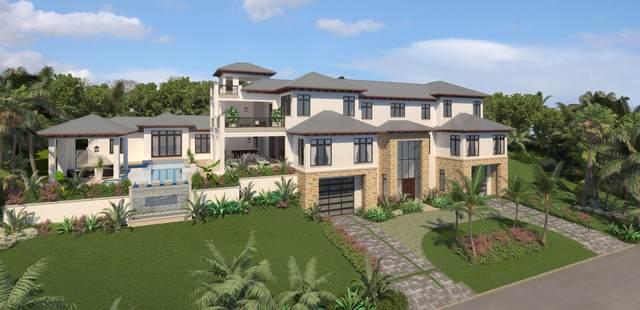 920 Caxambas Drive, Marco Island, FL 34145 (MLS #2216032) :: Clausen Properties, Inc.