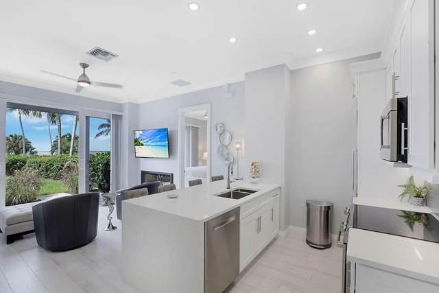 140 Seaview Court 103N, Marco Island, FL 34145 (MLS #2216041) :: Clausen Properties, Inc.