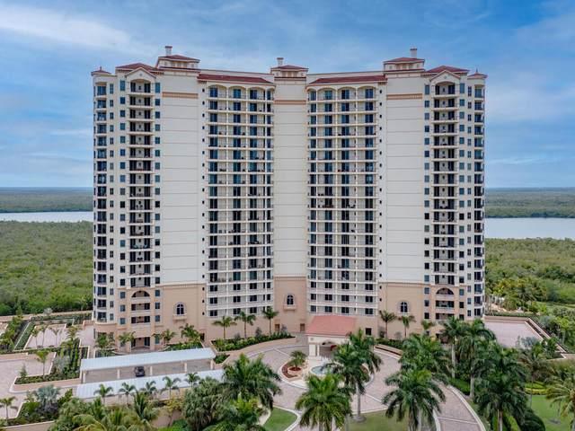 1050 Borghese Lane #306, Naples, FL 34114 (MLS #2216048) :: Clausen Properties, Inc.