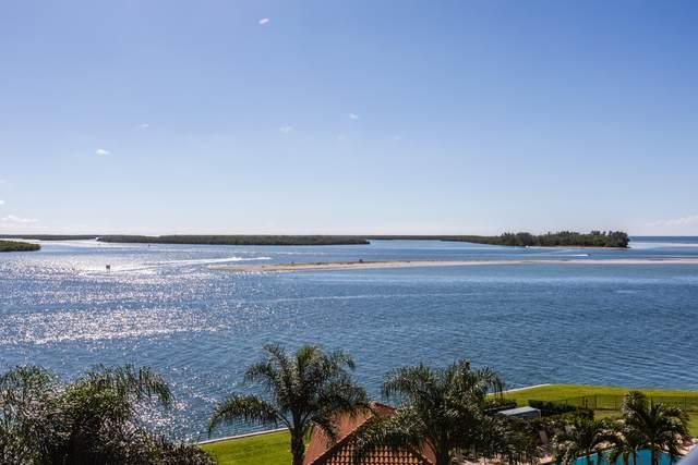 1100 S Collier Boulevard #525, Marco Island, FL 34145 (MLS #2216051) :: Clausen Properties, Inc.