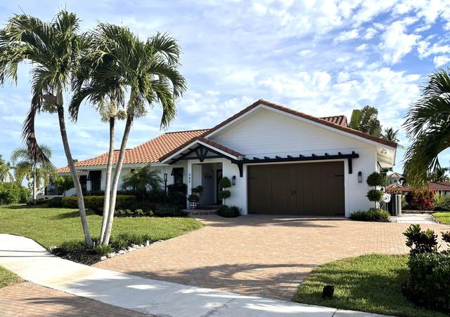 489 Balsam Court, Marco Island, FL 34145 (MLS #2216073) :: Clausen Properties, Inc.