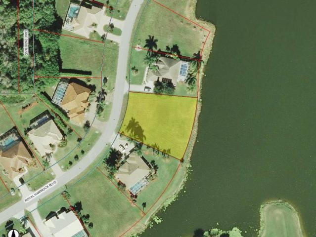 18114 Royal Hammock Boulevard #1, Naples, FL 34114 (MLS #2150668) :: Clausen Properties, Inc.