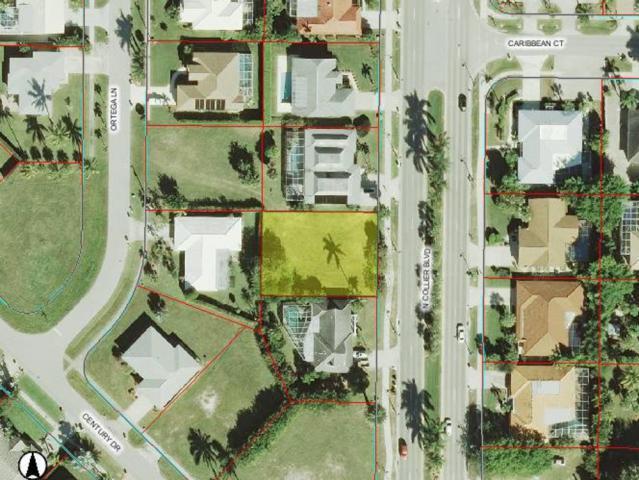 INLAND N Collier Boulevard #11, Marco Island, FL 34145 (MLS #2150954) :: Clausen Properties, Inc.