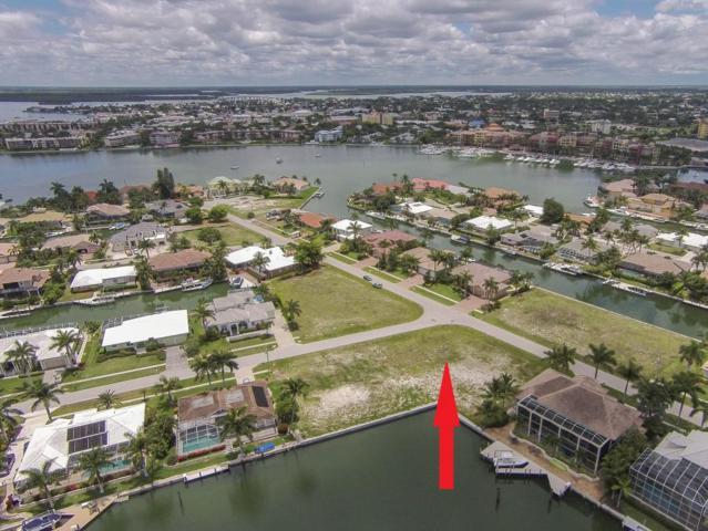 WATER DIRECT Crescent Street #11, Marco Island, FL 34145 (MLS #2151558) :: Clausen Properties, Inc.
