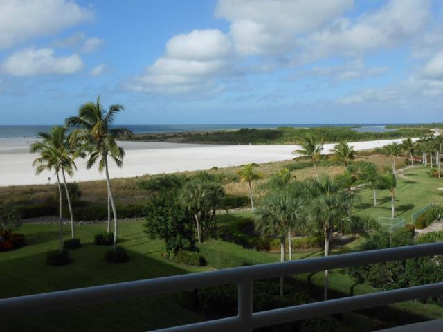 240 Seaview Court #502, Marco Island, FL 34145 (MLS #2152972) :: Clausen Properties, Inc.