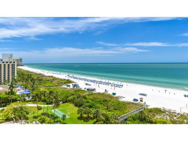 530 S Collier Boulevard #1101, Marco Island, FL 34145 (MLS #2162950) :: Clausen Properties, Inc.