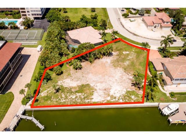 WATER DIRECT Swan #10, Marco Island, FL 34145 (MLS #2163902) :: Clausen Properties, Inc.