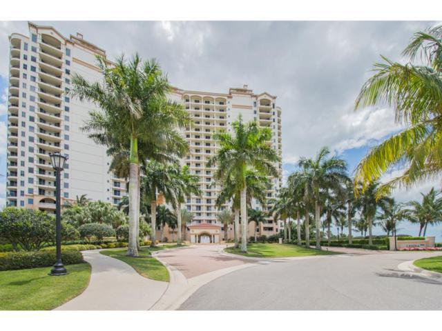 1050 Borghese Lane #1206, Naples, FL 34114 (MLS #2171033) :: Clausen Properties, Inc.