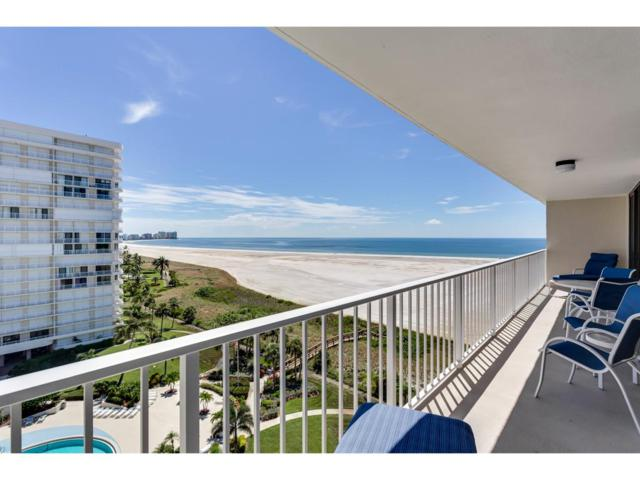 320 Seaview Court #1009, Marco Island, FL 34145 (MLS #2171070) :: Clausen Properties, Inc.