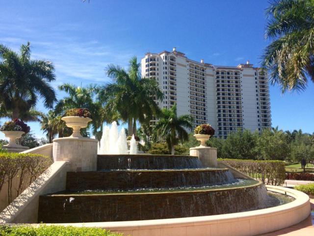 1050 Borghese Lane #703, Naples, FL 34114 (MLS #2171244) :: Clausen Properties, Inc.