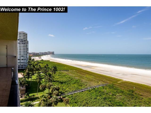 176 S Collier Boulevard #1002, Marco Island, FL 34145 (MLS #2171832) :: Clausen Properties, Inc.