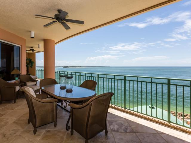 970 Cape Marco Drive #505, Marco Island, FL 34145 (MLS #2171923) :: Clausen Properties, Inc.