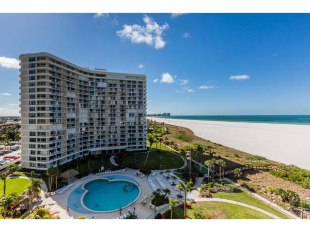 260 Seaview Court #407, Marco Island, FL 34145 (MLS #2180050) :: Clausen Properties, Inc.