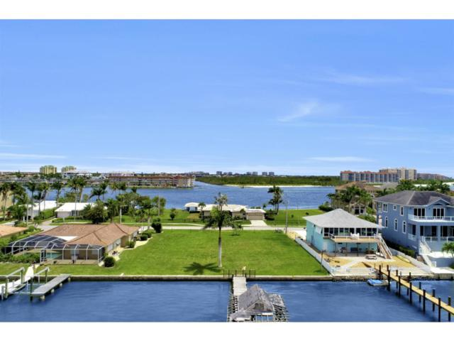 WATER DIRECT W Pelican Street #0, Naples, FL 34113 (MLS #2180242) :: Clausen Properties, Inc.