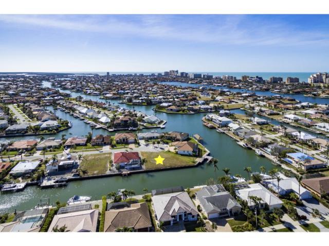 WATER INDIRECT Shenandoah Court #7, Marco Island, FL 34145 (MLS #2180255) :: Clausen Properties, Inc.