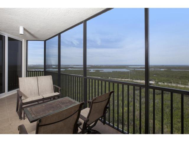 1065 Borghese Lane #1802, Naples, FL 34114 (MLS #2180358) :: Clausen Properties, Inc.
