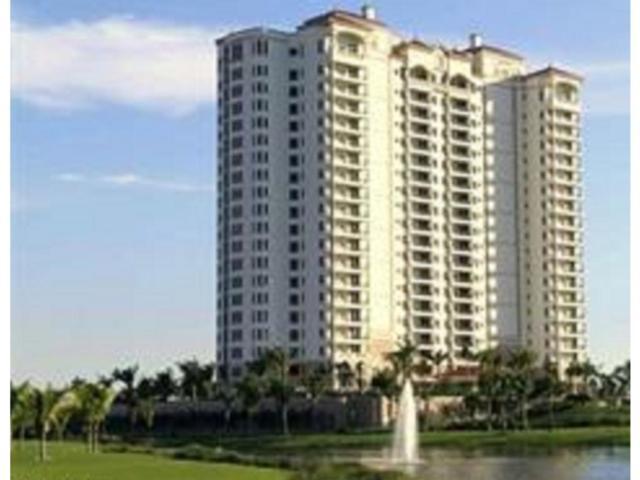 1065 W Borghese Lane #1503, Naples, FL 34114 (MLS #2180396) :: Clausen Properties, Inc.