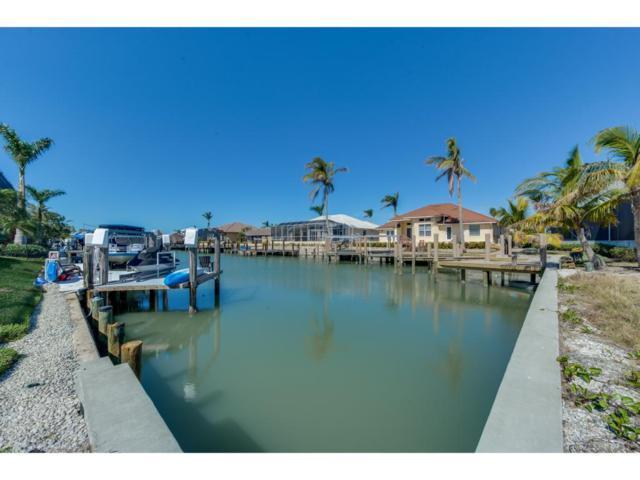 WATER INDIRECT S Heathwood Drive #7, Marco Island, FL 34145 (MLS #2180410) :: Clausen Properties, Inc.
