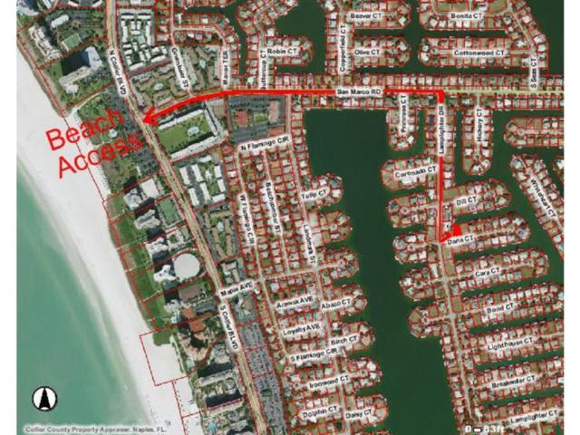 WATER INDIRECT Dana Court #7, Marco Island, FL 34145 (MLS #2180486) :: Clausen Properties, Inc.