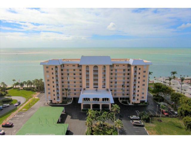 1020 S Collier Boulevard #702, Marco Island, FL 34145 (MLS #2180617) :: Clausen Properties, Inc.
