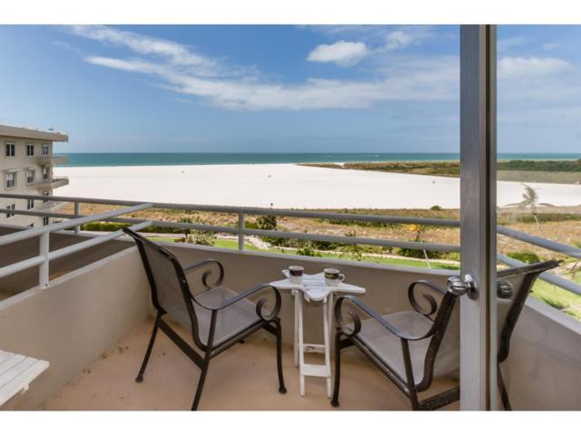 240 Seaview Court #605, Marco Island, FL 34145 (MLS #2180634) :: Clausen Properties, Inc.