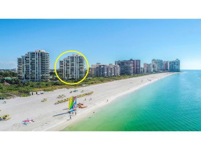 730 S Collier Boulevard #606, Marco Island, FL 34145 (MLS #2180686) :: Clausen Properties, Inc.