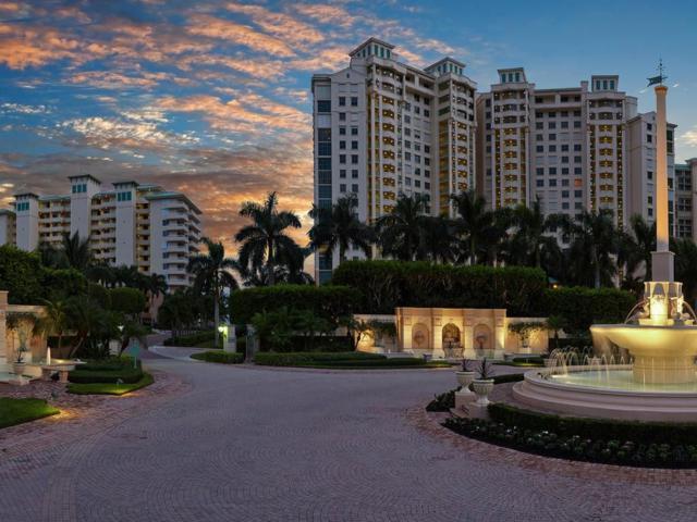 980 Cape Marco Drive #1903, Marco Island, FL 34145 (MLS #2180688) :: Clausen Properties, Inc.