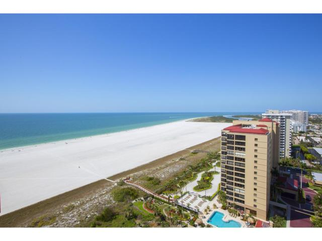 58 N Collier Boulevard #2002, Marco Island, FL 34145 (MLS #2180745) :: Clausen Properties, Inc.