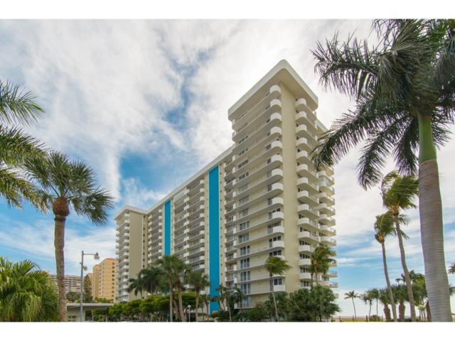 140 Seaview Court 1104S, Marco Island, FL 34145 (MLS #2180833) :: Clausen Properties, Inc.