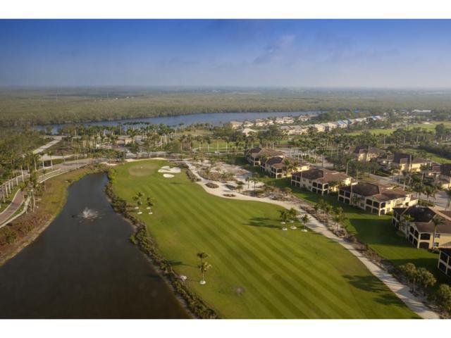1060 Borghese Lane #1801, Naples, FL 34114 (MLS #2180857) :: Clausen Properties, Inc.