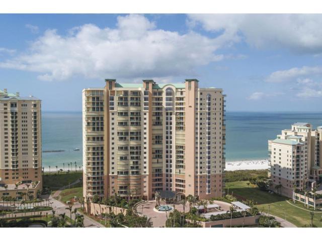 940 Cape Marco Drive #1906, Marco Island, FL 34145 (MLS #2180921) :: Clausen Properties, Inc.