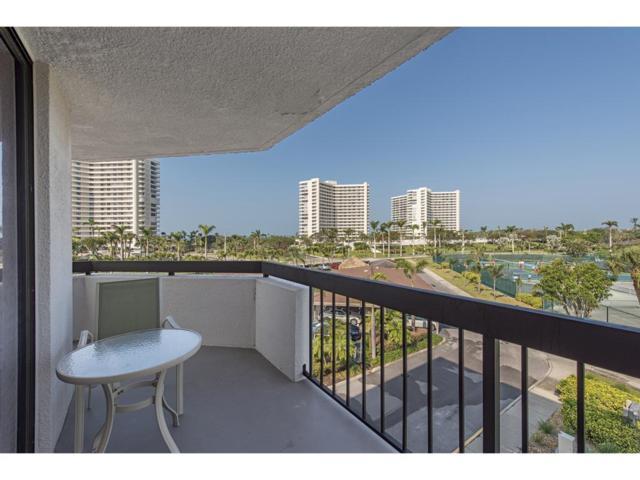 601 Seaview Court #402, Marco Island, FL 34145 (MLS #2180978) :: Clausen Properties, Inc.