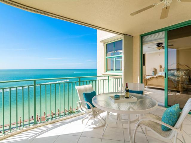 980 Cape Marco Drive #702, Marco Island, FL 34145 (MLS #2181016) :: Clausen Properties, Inc.