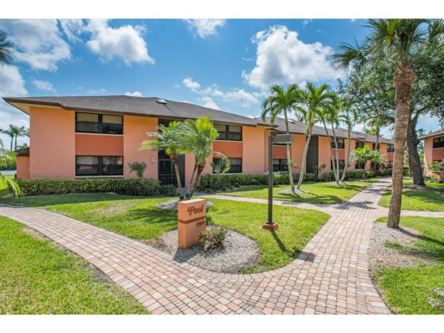 1512 Mainsail Drive #9, Naples, FL 34114 (MLS #2181087) :: Clausen Properties, Inc.