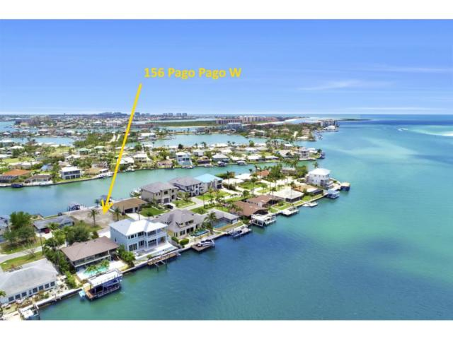 WATER DIRECT W Pago Pago Drive #0, Naples, FL 34113 (MLS #2181352) :: Clausen Properties, Inc.